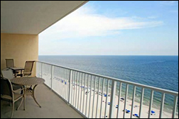 San Carlos Resort, Gulf Shores, Alabama